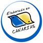 logo elaborado en Canarias