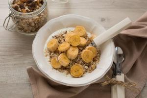 Muesli casero: desayuno muy completo, rico y nutritivo
