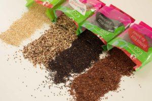 La quinoa, qué es, propiedades y sus diferentes usos en la cocina