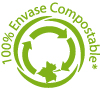 envase 100% compostable