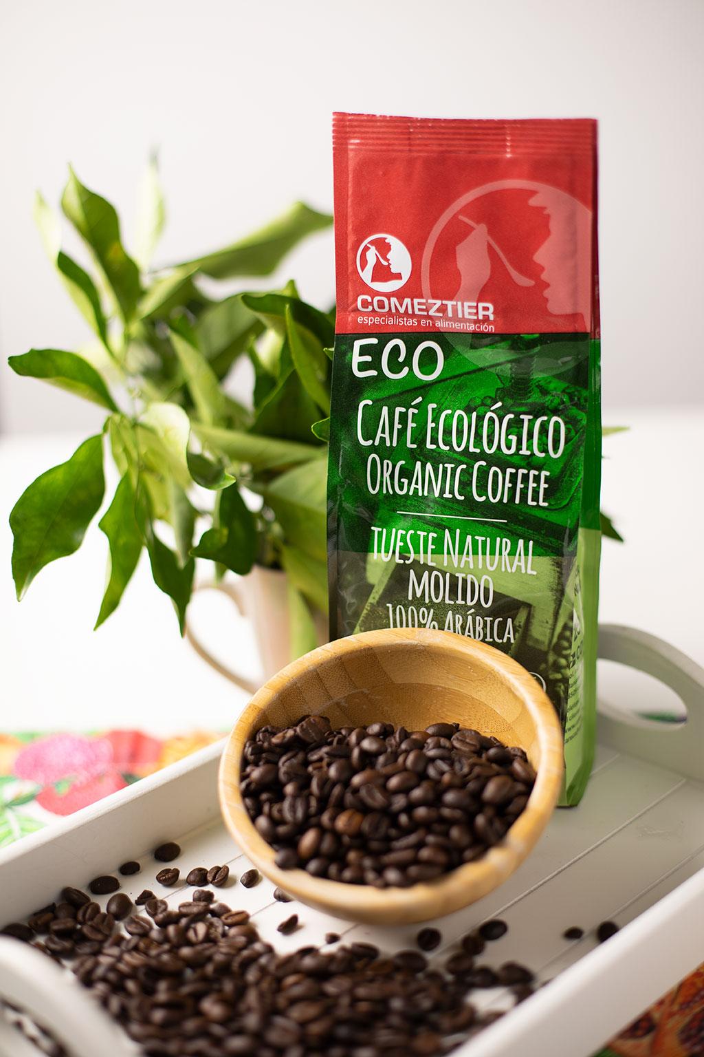 Café Ecológico Comeztier